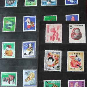 切手を売る理由