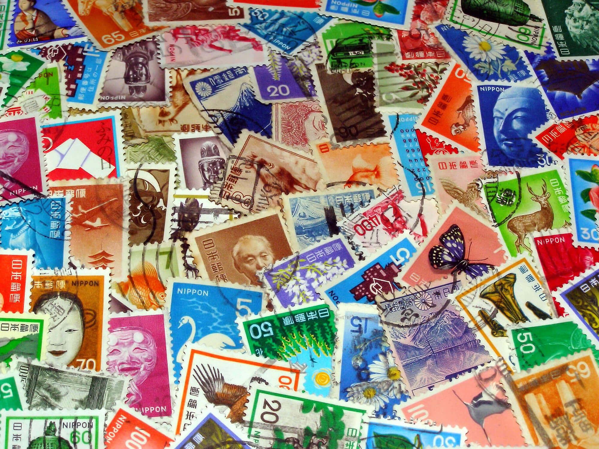 キャラクター切手、ディズニー切手は高く買取ってもらえる?