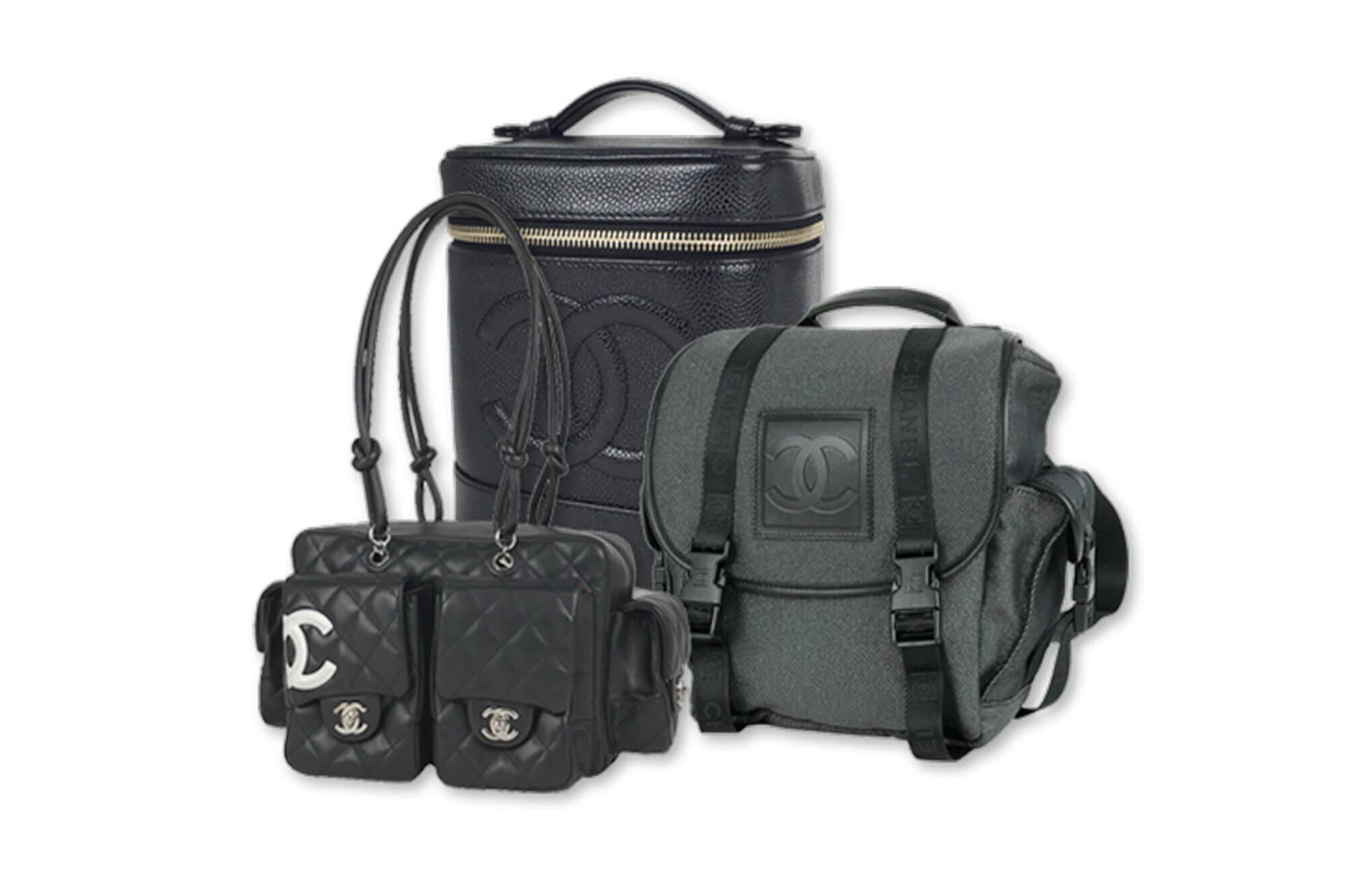 シャネルのバッグの買取需要はある?どんな種類が人気?