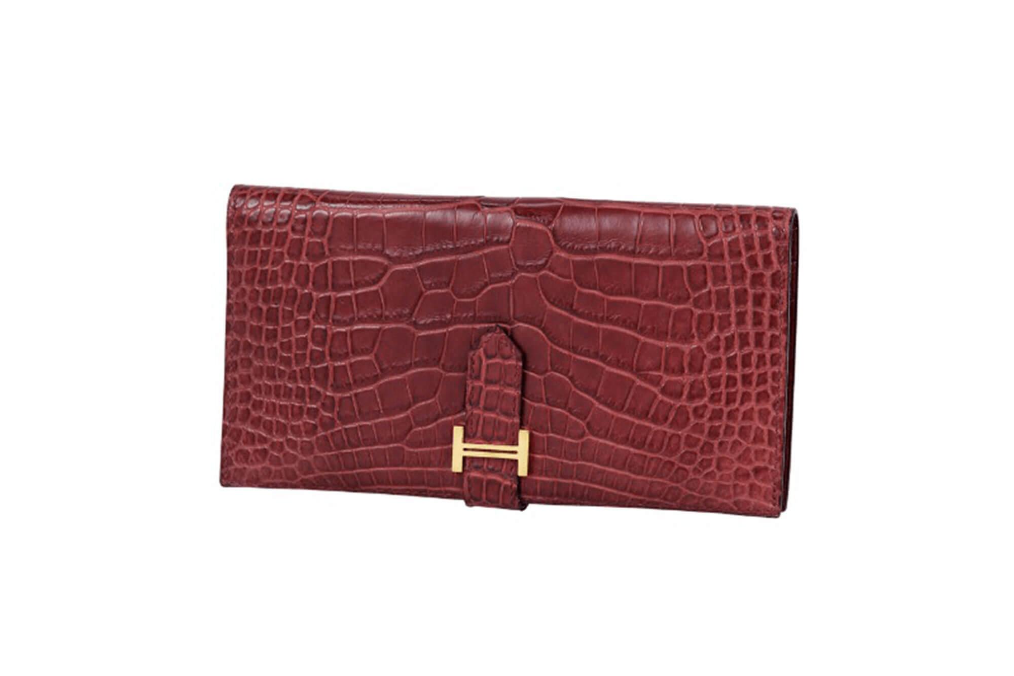エルメスの財布の買取価格と高く売るためのポイントまとめ