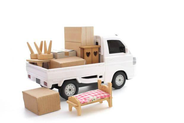 着物処分方法2.清掃業者 or 遺品整理会社に回収してもらう