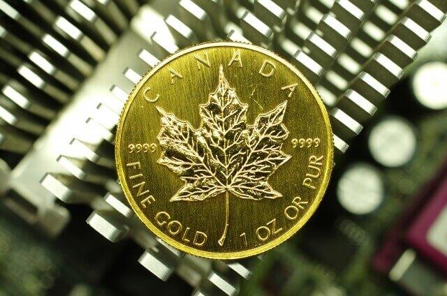 カナダコイン・硬貨と記念コインの買取価格は!?相場や価値を徹底調査!