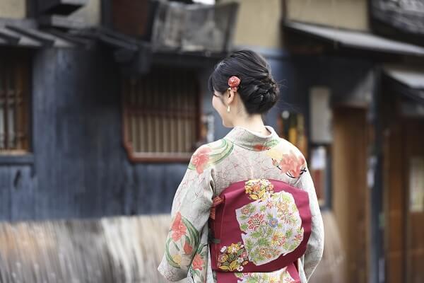 奈良県着物買取
