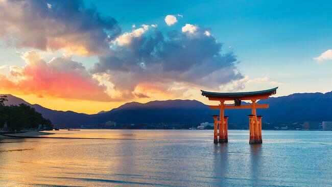 広島県の画像