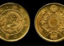 2円金貨硬貨買取
